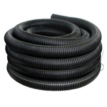 "PIPE 4 NONPERF 4"" x 250 Non-Perforated Flex Pipe from Carter-Waters"
