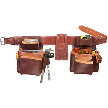OCC 5080L Occidental Leather Tool Belt Package - Large from Carter-Waters
