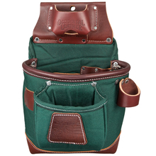 OCC 8584 Occidental Heritage FatLip Tool Bag from Carter-Waters