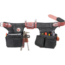 OCC 9515 Occidental Adjust-to-Fit OxyLight Framer Tool Belt from Carter-Wat