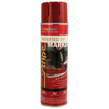 SEY 20-654 Paint Spray Up/Down Red FLO 20 OZ CAN from Carter-Waters