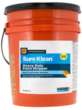 PRO 2004805 Prosoco Sure Klean HD Paint Stripper & Multi-Layer Paint Remove