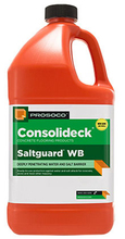 PRO 4606755 Prosoco Consolideck Saltguard WB Deep Penetration Water and Sal