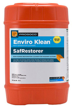 PRO 41016-05 Prosoco Enviro Klean SafRestorer Restoration Cleaner for Mason