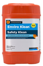 PRO 41035-01 Prosoco Enviro Klean Safety Klean Low Corrosion Cleaner for Ne