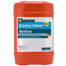 Prosoco Enviro Klean ReVive Biological Soiling Remover for Monu