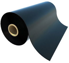 "PVC SHEET 20ML 16X150 16"" x 150' PVC Sheeting 20 mil Roll Masonry Flashing"