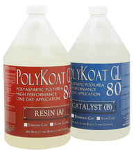 Surfkoat PolyKoat GL 80 High Performance Coating