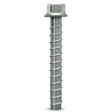 "SMP THD37400H Simpson Strong-Tie 3/8""x 4""Titen HD Threaded Anchor  from Car"