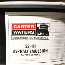 SS-1H 5GL Asphalt SS-1h Emulsion 455 Tack Coat 5 Gallon  from Carter-Waters