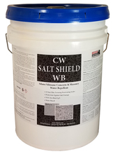 CW SALT SHIELD WB 5G CW Salt Shield WB 5/gal from Carter-Waters