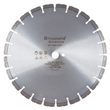 "TAR 542750423 Husqvarna 36"" Professional Cured Concrete Diamond Blade from"
