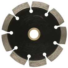 "TAR 542774592 Husqvarna 4"" DT5+ Tuckpoint Diamond Blade from Carter-Waters"
