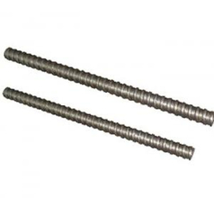 "THREADBAR B15F01910 1"" x 19' Dywidag Hot Rolled Threadbar from Carter-Water"