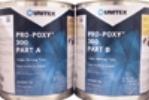 UNI PP300P-2GL Unitex Propoxy 300 Epoxy Paste 2/gal from Carter-Waters