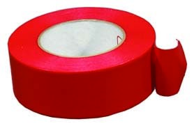 "WIN W-SRT2 2"" x 180' Red EIFS Weather Resistant Stucco Tape from Carter-Wat"