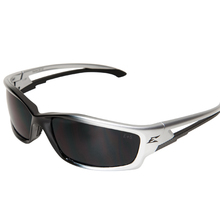 WOL SK116 Edge Kazbek Black/Smoke Lens Safety Glasses from Carter-Waters