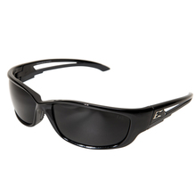 Edge Non-Polarized Smoke Lens Safety Glasses from Carter-Waters