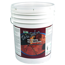 WRM 3465005 Meadows Decra-Seal Water Based Sealer Decorative Concrete 5/gal
