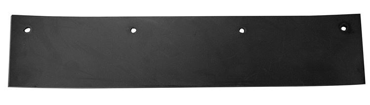 KRA GG813-02 Kraft Neoprene Replacement Blade for V-Shaped Crack Squeegee f
