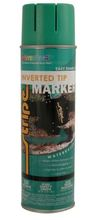 SEY 20-668 Paint Spray Upside Down Green FLO 20-668 20 OZ. from Carter-Wate